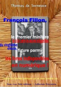 François Fillon oeuvres indisponibles